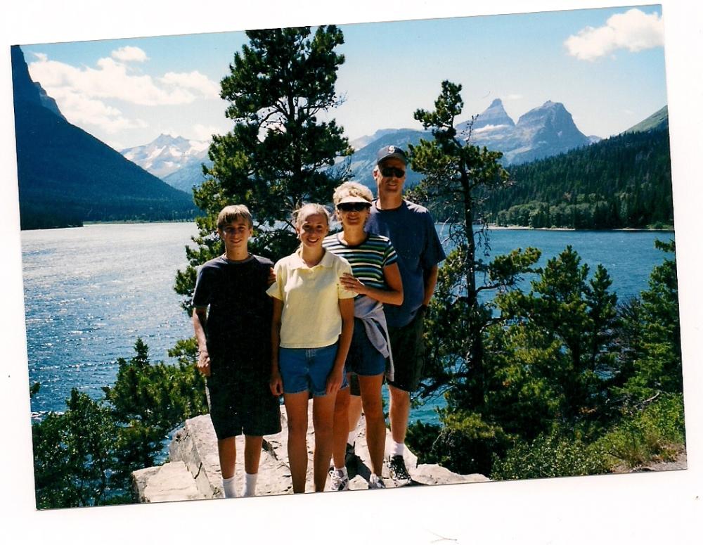 Alternate Squires Family photos (1/6)