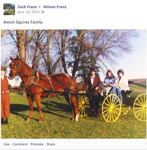 Alternate Squires Family photos (4/6)