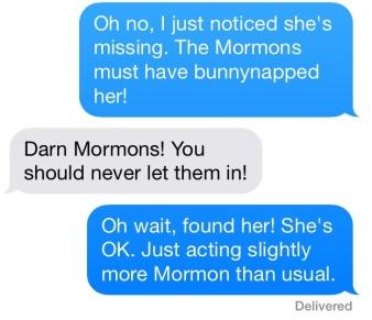 Mormons 2
