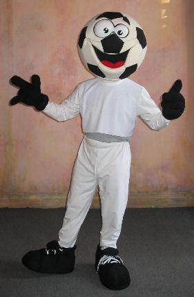 (Image: Sugar Mascot Costumes)